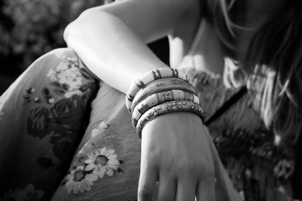 bijoux peau mate