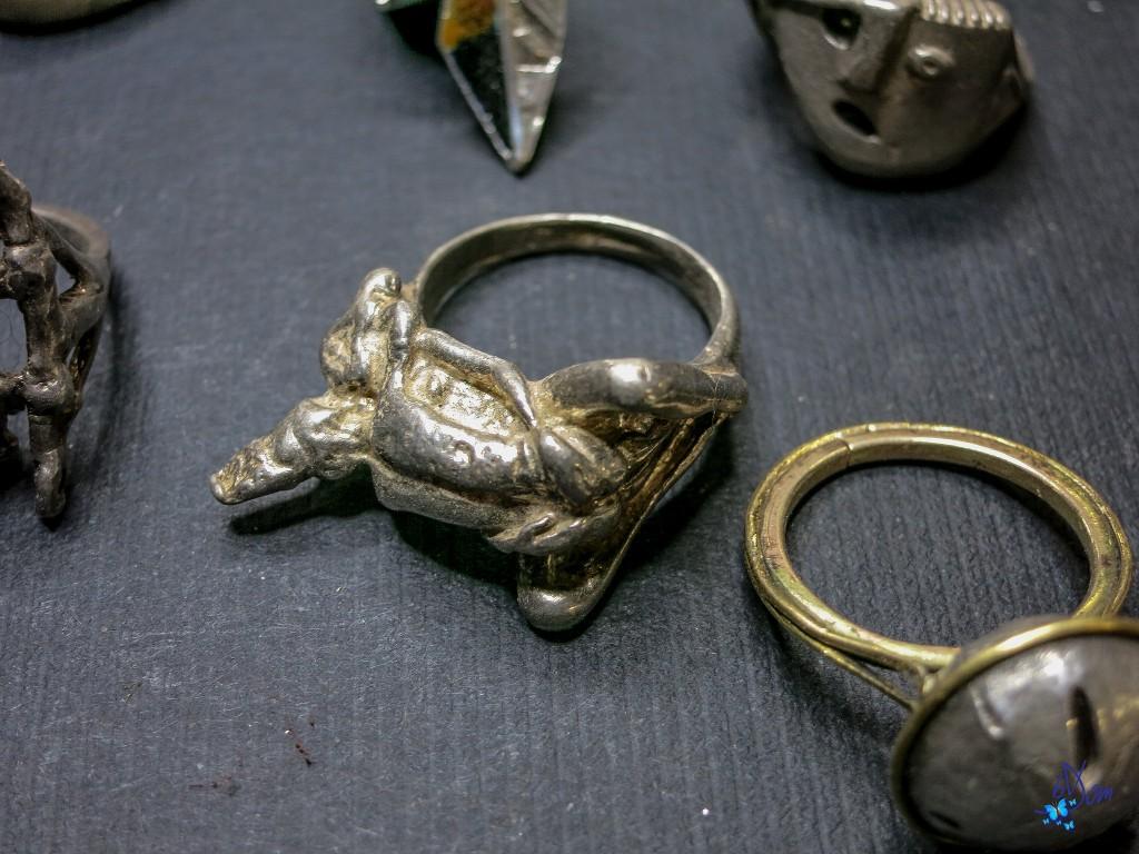 bijoux éthnique