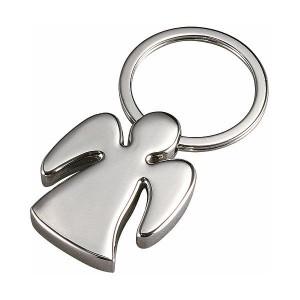 Porte clé ange personnalisé
