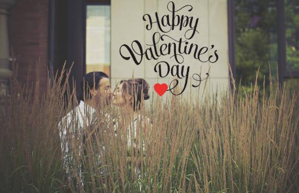 Saint Valentin bijoux personnalisés